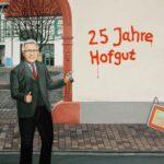 Sprayer im Hofgut in Reinheim